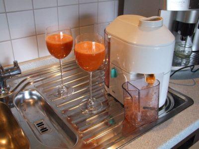 batidos-de-zanahorias