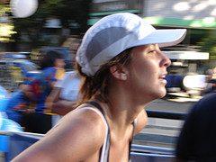 Correr para quemar grasas