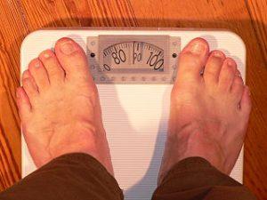 Desafio: baixar 10 kg em 1 mês
