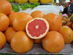 Propiedades del pomelo para bajar de peso