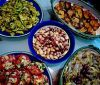 5 receitas fáceis vegetarianas