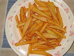 Calorias da batata: frita, no forno, no vapor